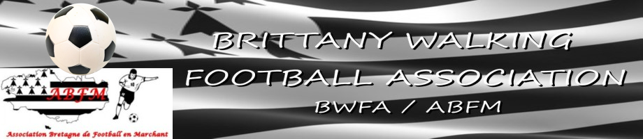 Brittany Walking Football Association